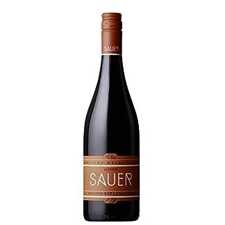 Weingut-Sauer-Bio-Cuve-Rufia-halbtrocken-rot-1-x-750-ml