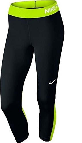 Nike W np CPRI Leggings, Damen