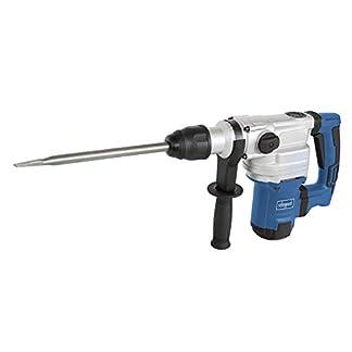 Scheppach-Bohrhammer-DH1200Max-Schlaghammer-mit-1050-W-9-Joule-SDS-max-Aufnahme-Drehzahl-480-min-1-Bohrleistung-im-Beton–38mm-inkl-umfangreiches-Zubehrset