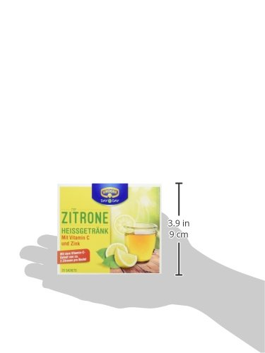 Krger-Citrone-Heissgetrnk-5er-Pack-5-x-160g-Packung