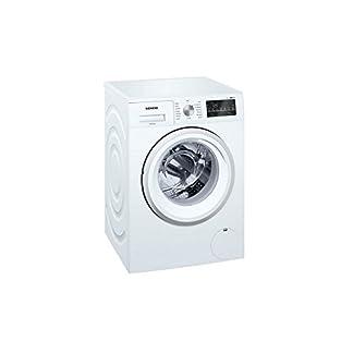 Siemens-IQ500-wm14t458ff-autonome-Belastung-Bevor-8-kg-1400trmin-A-30-wei-Waschmaschine–Waschmaschinen-autonome-bevor-Belastung-wei-links-LED-58-l
