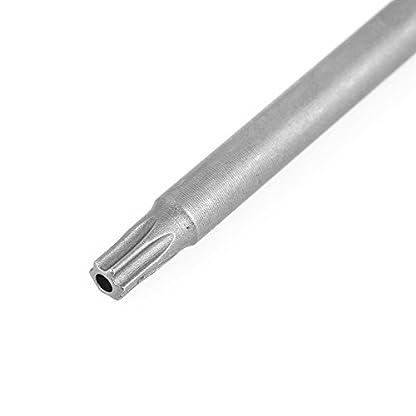 5-Stcke-150mm-Lange-Torx-Schraubendreher-Bits-14-Zoll-Sechskantschaft-T10-T30-Magnetische-Sicherheit-Star-BST-Schraubendreher-Bits-Set-150mm-Lange