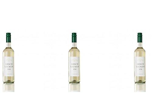 CEBEGO-3-er-Set-ARSCHLECKEN-350-Weiwein-3-x-Chardonnay-075-l-9-vol-Bumsinger-Sepp