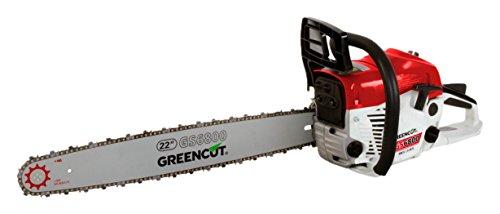 GREENCUT-gs6800-22–Benzin-Kettensge-62-cc-rot