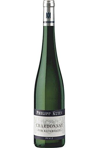 Philipp-Kuhn-Dirmsteiner-Chardonnay-vom-Kalkmergel-075-L-2016-Weiwein-trocken