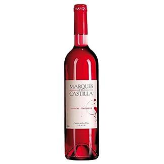 6x-075l-2016er-Marqus-de-Castilla-Rosado-La-Mancha-DO-Spanien-Ros-Wein-trocken