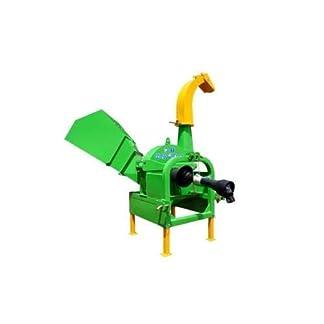 BX-52i-Holzschredder-Schredder-Holzhcksler-Hcksler-mit-mechanischem-Einzug-fr-Traktor-ab-30-PS-inklusive-Zapfwelle
