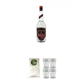Pitu-Cachaca-Maxiflasche-30-Liter-Sarkara-weier-Rohrzucker-fr-Cocktails-15-Kg-Velho-Barreiro-Caipirinha-Glas-4-Stck