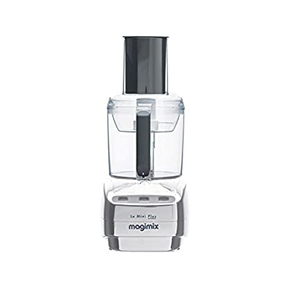 Magimix-Kchenmaschine-Le-Mini-Plus-Glnzende-Chrom