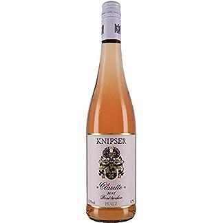 2018er-Weingut-Knipser-Clarette-Rose-trocken-QbA