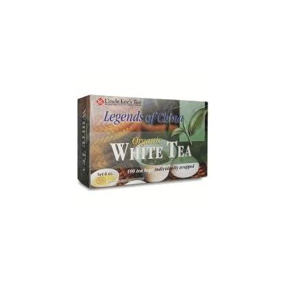 Uncle-Less-Tea-Organic-White-Tea-premium-organic-White-Tea-in-Tea-Bags-100ct-by-Uncle-Lees-Tea