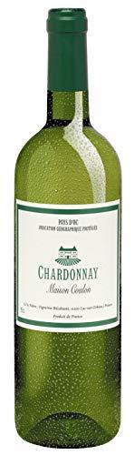 Bio-Wein-Maison-Chteau-Coulon-Chardonnay-Weiwein-Chardonnay-Languedoc-Sd-Frankreich-2017-Trocken-Vegan-075-l