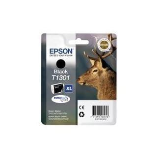 Epson-T130X-Tintenpatronen