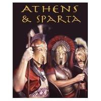 Athens-Sparta