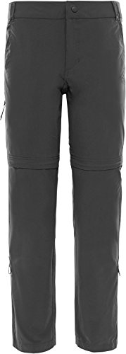 The North Face Damen W Exploration Convertible Pants Hose