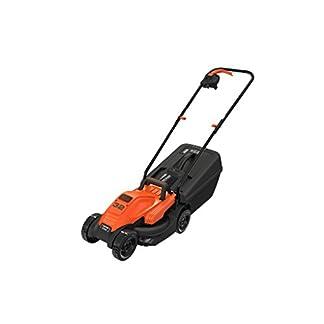 BlackDecker-Elektro-Rasenmher-1200-W-32cm-Schnittbreite-3-fach-axial-Schnitthhenverstellung-30l-Grasfangbehlter-ideal-fr-kleine-Grten-BEMW451