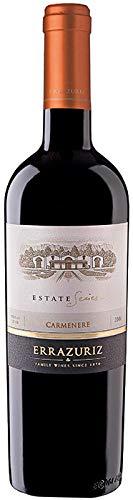 Vina-Errazuriz-Rotwein-aus-Chile-Weinpaket-Errazuriz-Estate-Carmenere-2017-6-x-075-Liter