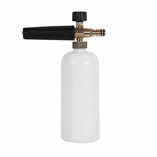 JenNiFer-Hochdruckreiniger-Schaumlanze-1-l-Flasche-fr-Nilfisk-AltoKew
