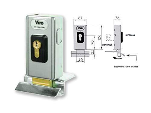 VIRO-7918-ELEKTRISCHER-VERTICK