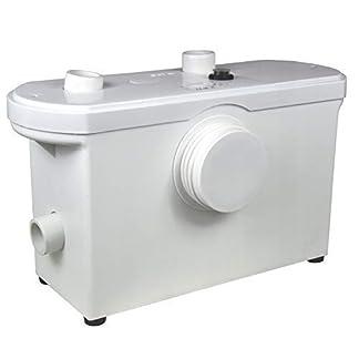 WC-Hebeanlage-sehr-leise-40dB-600W-Schmutzwasseranlage-KLEINHEBEANLAGE-Zerhacker-6-Schneidmesser-Pumpenleistung-600W-Schutzklasse-IPX4-Frderhhe-65m-Frderleistung-140Lmin