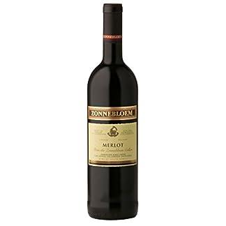 Zonnebloem-Merlot-2015-trocken-075-L-Flaschen