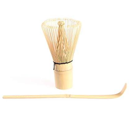 Bio-Matcha-Einsteiger-Set-30g-Original-Japan-Bio-Matcha-aus-Kagoshima-Matcha-Bambusbesen-Matcha-Bambuslffel