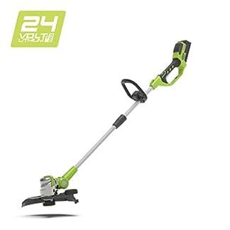 Greenworks-Tools-2100007-24V-Akku-Rasentrimmer