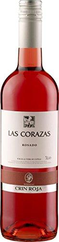 Las-Corazas-Tempranillo-Rosado-VdT-aus-SpanienLa-Mancha-Jg-2017-1-x-075-l
