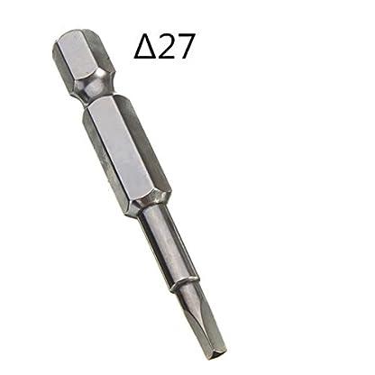 4-In-1-magnetischer-Dreieck-Kopf-Schraubenzieher-Bits-50mm-Lnge