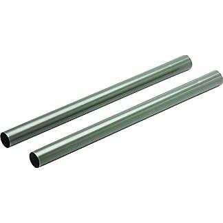 Nilfisk-107400032-Verlngerungsrohr-Extension-Tube-Durchmesser-36-mm-Lnge-500-mm-2-Stck-Staubsaugerzubehr-D36X500