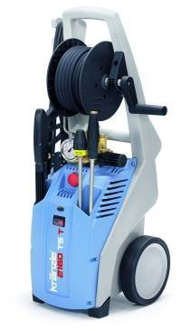 Krnzle-417811-Hochdruckreiniger-K-2160-TS-T