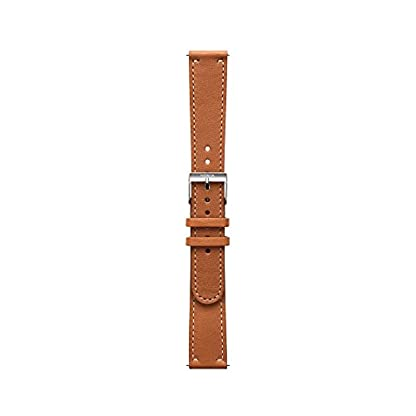 Nokia–Lederarmband-Brown-18-mm