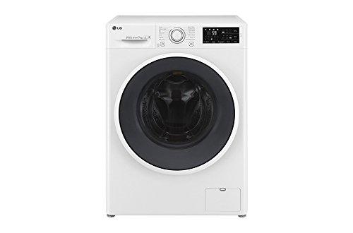 LG-f74820wh-autonome-Belastung-Bevor-7-kg-1400trmin-A-40-wei-Waschmaschine–Waschmaschinen-autonome-bevor-Belastung-wei-links-LED-150-