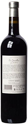 Les-Jamelles-Slection-Spciale-Cabernet-Merlot-Pays-dOc-IGP-2014-3-x-075-l