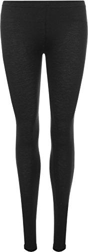 WearAll – Damen Übergröße Lange Leggings – 14 Farben – Größe 40-58