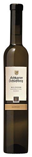 Achkarrer-Schlossberg-Rulnder-Eiswein-EditionBestes-Fass-SweinDessertwein-1-x-0375-l