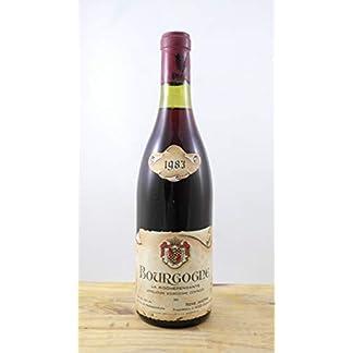 Wein-Jahrgang-1983-Bourgogne-La-Rochependante