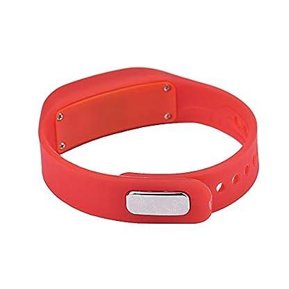 Herren-Silikon-LED-Uhr-Lolamber-Herren-Damen-Uhren-Uhr-Datums-Sport-Armband-Digital-Armbanduhr-Gents-Luxus-Elegant-Schwarz-Uhr-mit-Schwarz-Zifferblat