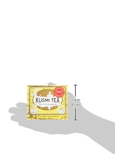Kusmi-Tea-Jasmin-China-Tee-mit-Jasminblten