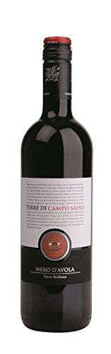 Terre-di-Campo-Sasso-2016-Nero-DAvola-Rotwein-6-x-750-ml