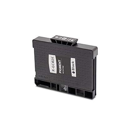 Druckerpatronen-kompatibel-zu-Ricoh-GC41