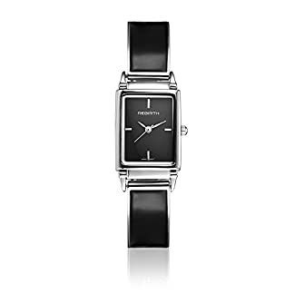 Sepbear-Damenuhr-Rechteck-Form-Armbanduhr-Analog-Quarz-Luxus-Mode-mit-Leder-Armband-und-Batterie-Uhr