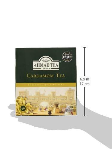Ahmad-Tea-Cardamom-Tea-Pack-of-1-Total-100-Tea-Bags