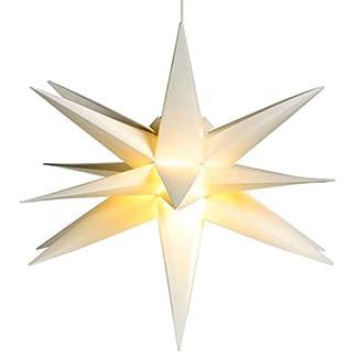 Weihnachtsstern–58-cm-warm-wei-LED-Stern-zum-Aufhngen-fr-die-Weihnachtsbeleuchtung-innen-und-auen