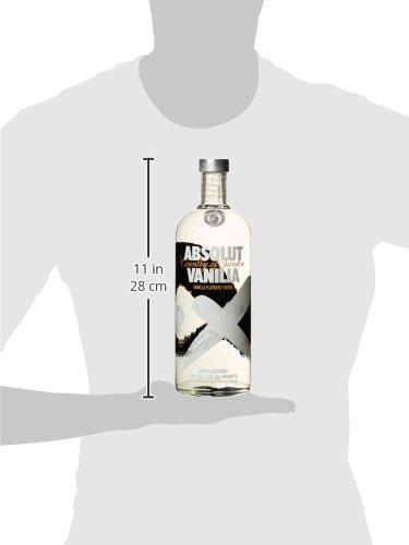 Absolut-Vanilia–Absolut-Vodka-mit-Vanillearoma–Absolute-Reinheit-und-einzigartiger-Geschmack-in-ikonischer-Apothekerflasche–1-x-1-L