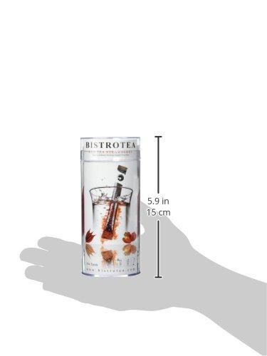 Bistrotea-Red-Tea-Strawberry-16-tpods-pro-Dose-1er-Pack-1-x-28-g