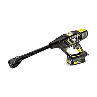 Krcher-Druckreiniger-KHB-5-Battery-Handheld-5-in-1-Multi-Jet-Akku-18-V-25-Ah-Druck-24-bar-Strahlrohr-mit-5-Strahlarten-Dreckfrser-Gartenschlauchanschluss
