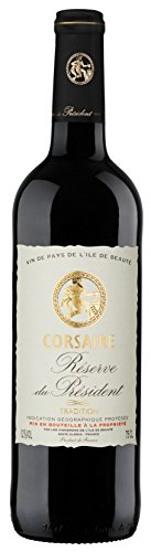 Corsaire-Rotwein-Rserve-du-Prsident-6-x-075-l