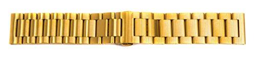 ACE-Unisex-Edelstahl-Uhrenarmband-in-verschiedenen-Farben-Gren