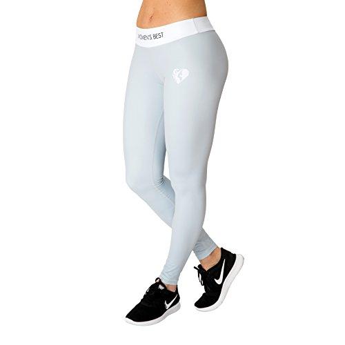 WOMEN'S BEST Sport Leggings für Damen – Leggins, Sport-Hose, Tights für Frauen mit bequemen Schnitt – EXCLUSIVE